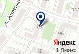 «Добрая память» на Yandex карте