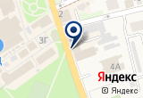 «Отдел вневедомственной охраны при ОВД по Зеленоградскому району» на Яндекс карте