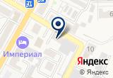««Милан», сеть мебельных салонов - Другое месторасположение» на Яндекс карте Санкт-Петербурга