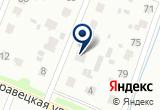 «Тытюк Ю.С. ИП» на Yandex карте