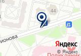 «АльбертСервис» на Yandex карте