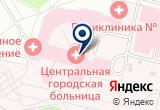 «ЧТУП Альбертсервис» на Yandex карте