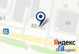 «Юрьев С.Л. ИП» на Yandex карте