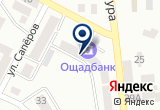 «Маркус ЧП» на Yandex карте