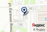 «Компания МФ Полюс» на Yandex карте