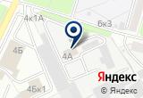 «Ритуальный магазин ЧТПУП Белосанна» на Yandex карте