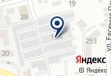 «Сторожев Сергій Григорович, Приватний Підприємець» на Yandex карте
