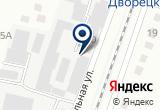 «Стикс-М» на Yandex карте