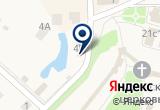 «СВН-Тур» на Yandex карте