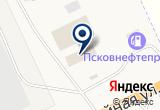 «Агропромхимия» на Yandex карте