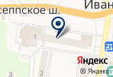 «ТЭКРА, ООО» на Яндекс карте Санкт-Петербурга
