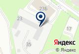 «Псковское Райпо» на Yandex карте