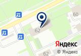 «Фгку первый отряд Федеральная Противопожарная Служба по Псковской области» на Yandex карте
