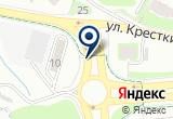 «Великорецкая Лоза» на Yandex карте