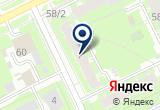 «Студия Художественной Татуировки и Пирсинга» на Yandex карте