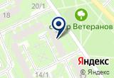«Гостевой дом в д. Бугрово» на Yandex карте