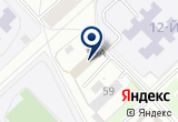 «Псковлифтсервис г. Пскова» на Yandex карте