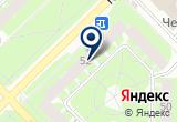 «Енот» на Yandex карте