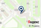 «Алина» на Yandex карте