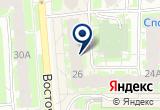 «Юридическое бюро Регион» на Yandex карте