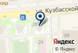 «Web-Like» на Yandex карте