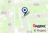 «Центр Детского и Юношеского Туризма и Экскурсий» на Yandex карте