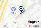 «Еврокарс, автоцентр» на Яндекс карте