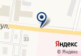 «Островский Дом Офицеров» на Yandex карте
