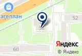 «Салон Ольга» на Yandex карте