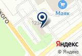 «Доберман» на Yandex карте