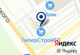 «Ветераны Спецслужб Чоо» на Yandex карте
