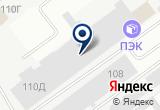 «Тапко-М Листогибы» на Yandex карте
