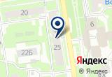 «Агат ПКП» на Yandex карте