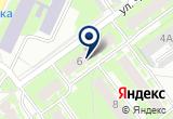 «Салон Безопасность» на Yandex карте