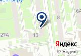 «UPS» на Yandex карте
