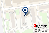 «Автобус магазин автозапчастей» на Yandex карте