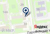 «Колор Авто» на Yandex карте
