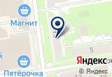 «Адвокат Кузьменко Игорь Федорович» на Yandex карте