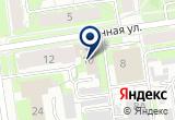 «Территориальное управление Федеральной службы финансово-бюджетного надзора Псковской обл» на Yandex карте