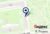 «Эклектика» на Yandex карте