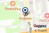 «Золотой Берег Ювелирная мастерская» на Yandex карте