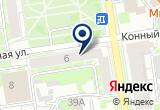 «Промет» на Yandex карте