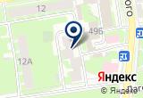 «УФМС паспортный стол» на Yandex карте