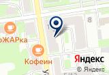 «Subway» на Yandex карте
