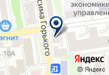 «Полис60» на Yandex карте