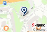 «Псковский Областной Театр Кукол» на Yandex карте
