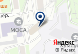 «СДЭК» на Yandex карте