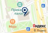 «Кафе Филадельфия» на Yandex карте