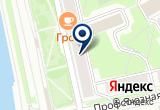 «Консультативный центр Эксперт» на Yandex карте