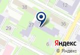 «Детская школа Искусств» на Yandex карте